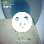DEORRO feat MT BRUDDUH - Move On (Front Cover)