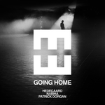 HEDEGAARD feat NABIHA/PATRICK DORGAN - Going Home (Front Cover)