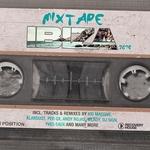 VARIOUS - Mixtape Ibiza 2016 (Front Cover)
