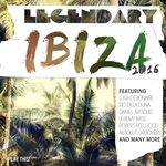 VARIOUS - Legendary Ibiza 2016 (Front Cover)