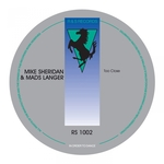 MIKE SHERIDAN/MADS LANGER - Too Close (Front Cover)