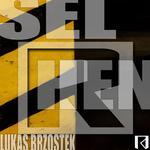 LUKAS BRZOSTEK - Sel Hen (Front Cover)
