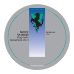 PATRICK PULSINGER - Dogmatic Sequences Vol 2 (Front Cover)