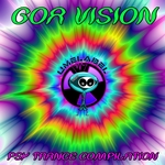 VARIOUS - Goa Vision (Front Cover)