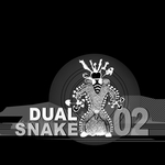 DUAL SNAKE - Dual Snake Vol 2 (Front Cover)