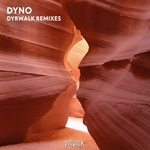 FREAKME/STAN RITCH/SOLAIRE/HLFMN - Dyrwalk Remixes (Front Cover)