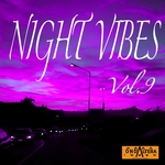 ARNO - Night Vibes Vol 9 (Front Cover)