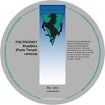 THE PRODIGY - Roadblox (Paula Temple Remixes) (Front Cover)