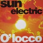 SUN ELECTRIC - O'locco (Front Cover)