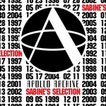 VARIOUS - Apollo Archive Vol 1: Sabine's Selection (Front Cover)