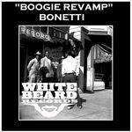 BONETTI - Boogie Revamp (Front Cover)