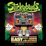 STICKYBUDS - Easy (Front Cover)