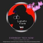 FABIO VARGAS/GIANLUCA CALABRESE - Everybody Tech Now (Front Cover)