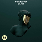 ANON NATURA - Oracul (Front Cover)
