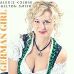 ALEXIS KOLBIN - German Girl (Front Cover)