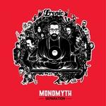 FRENIC - Monomyth/Separation (Front Cover)