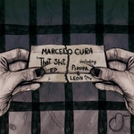 MARCELO CURA - That Shit EP (Front Cover)