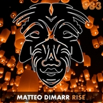 MATTEO DIMARR - Rise (Front Cover)