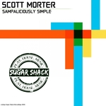 SCOTT MORTER - Sampaliciously Simple (Front Cover)