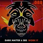DEEP MATTER/SBS - Work It (Front Cover)