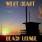 DEENERO - Westcoast Beach Lounge Vol 1 (California Dreams) (Front Cover)