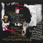 MILES DAVIS/ROBERT GLASPER - Everything's Beautiful (Front Cover)
