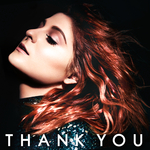 MEGHAN TRAINOR - Thank You (Deluxe) (Front Cover)