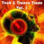 Tech & Trance Traxx Vol 1