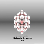 MASSIMO GENTILE - Balearic Groove EP (Front Cover)
