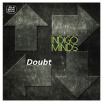 INDIGO MINDS - Doubt (Front Cover)