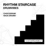 RHYTHM STAIRCASE - Drumvibes (Front Cover)