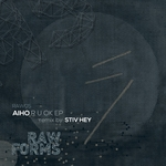 AIHO - R U Ok EP (Front Cover)