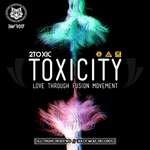 2TOXIC - Toxicity (Front Cover)