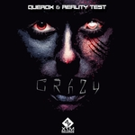 REALITY TEST/QUEROX - Crazy (Front Cover)