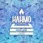 JOONAS HAHMO - Lonkero (Front Cover)