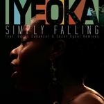 IYEOKA - Simply Falling Remixes (Front Cover)