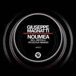 GIUSEPPE MAGNATTI - Noumea (Front Cover)