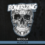 NECOLA - Hunter (Front Cover)