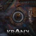 SILVANO SCARPETTA/NOSEDA/DUAL FUEL/K NARI/EDUARD COLIN/JOHNN DOCTOR - Eyes Compilation 2 (Front Cover)