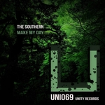 THE SOUTHERN - Make My Day (Front Cover)