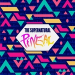 PINEAL - The Supernatural (Front Cover)