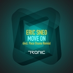 ERIC SNEO - Move On (Front Cover)