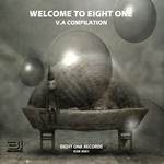 VARIOUS - Welcome To Eight One (Front Cover)
