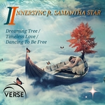 INNERSYNC feat SAMANTHA STAR - Dreaming Tree (Front Cover)