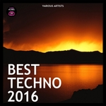 VARIOUS - Best Techno 2016 (Front Cover)