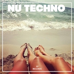 VARIOUS - Nu Techno (Front Cover)