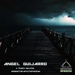 ANGEL GUIJARRO - Going Up (Front Cover)