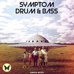 VARIOUS - Symptom Drum & Bass (Front Cover)