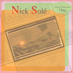 NICK SOLE - Privat Collection One (Front Cover)