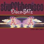STUFF THE DISCO - Disco Sh!z (Back Cover)